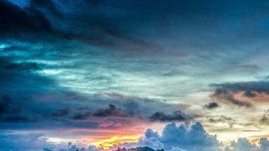 ممالك السماء - قصة قصيرة - خيال علمي